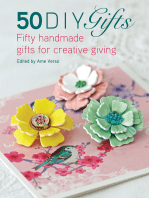 50 DIY Gifts