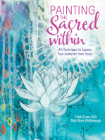 Painting the Sacred Within