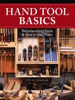 Hand Tool Basics