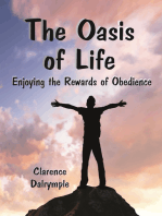 The Oasis of Life