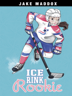 Ice Rink Rookie