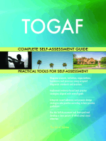 TOGAF Complete Self-Assessment Guide