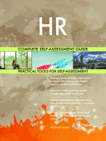 HR Complete Self-Assessment Guide