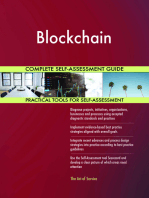 Blockchain Complete Self-Assessment Guide
