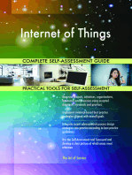 Internet of Things Complete Self-Assessment Guide