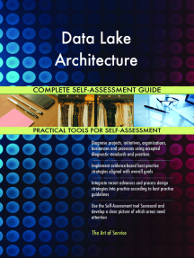 Data Lake Architecture Complete Self-Assessment Guide