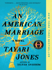 An American Marriage (Oprah's Book Club): A Novel