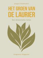 Het Groen van de Laurier