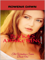 Becka's Awakening (Book One in The Winstons Series)