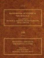 Metastatic Disease of the Nervous System