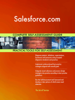 Salesforce.com Complete Self-Assessment Guide