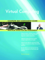 Virtual Computing Complete Self-Assessment Guide