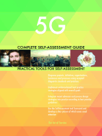 5G Complete Self-Assessment Guide