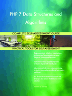 PHP 7 Data Structures and Algorithms Complete Self-Assessment Guide