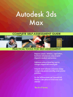 Autodesk 3ds Max Complete Self-Assessment Guide