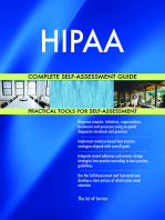 HIPAA Complete Self-Assessment Guide