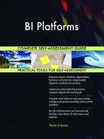 BI Platforms Complete Self-Assessment Guide