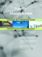 Facility Management Complete Self-Assessment Guide