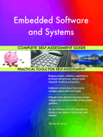 Embedded Software and Systems Complete Self-Assessment Guide