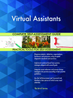 Virtual Assistants Complete Self-Assessment Guide