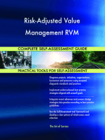 Risk-Adjusted Value Management RVM Complete Self-Assessment Guide