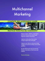 Multichannel Marketing Complete Self-Assessment Guide