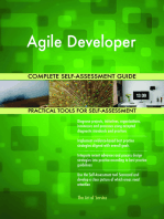 Agile Developer Complete Self-Assessment Guide