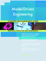 Model-Driven Engineering Complete Self-Assessment Guide