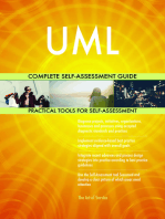 UML Complete Self-Assessment Guide