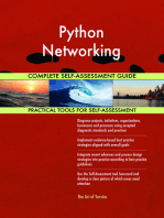 Python Networking Complete Self-Assessment Guide