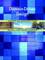 Domain-Driven Design Complete Self-Assessment Guide