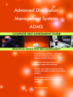 Advanced Distribution Management Systems ADMS Complete Self-Assessment Guide