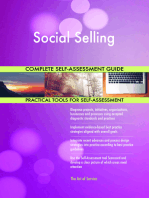 Social Selling Complete Self-Assessment Guide