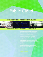 Public Cloud Complete Self-Assessment Guide
