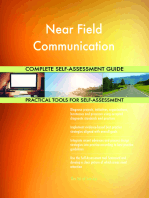 Near Field Communication Complete Self-Assessment Guide