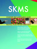 SKMS Complete Self-Assessment Guide