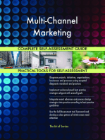 Multi-Channel Marketing Complete Self-Assessment Guide