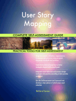 User Story Mapping Complete Self-Assessment Guide