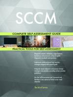 SCCM Complete Self-Assessment Guide