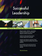 Successful Leadership Complete Self-Assessment Guide