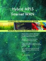 Hybrid MPLS Internet WAN Complete Self-Assessment Guide