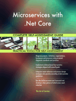 Microservices with .Net Core Complete Self-Assessment Guide
