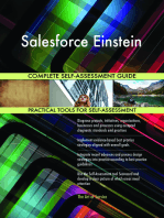 Salesforce Einstein Complete Self-Assessment Guide