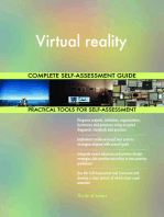 Virtual reality Complete Self-Assessment Guide