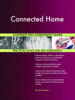 Connected Home Complete Self-Assessment Guide