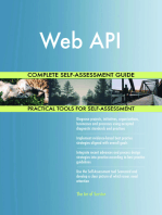 Web API Complete Self-Assessment Guide