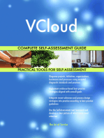 VCloud Complete Self-Assessment Guide
