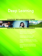 Deep Learning Complete Self-Assessment Guide