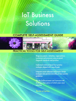 IoT Business Solutions Complete Self-Assessment Guide