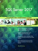 SQL Server 2017 Complete Self-Assessment Guide